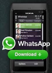 whatsapp symbian 60