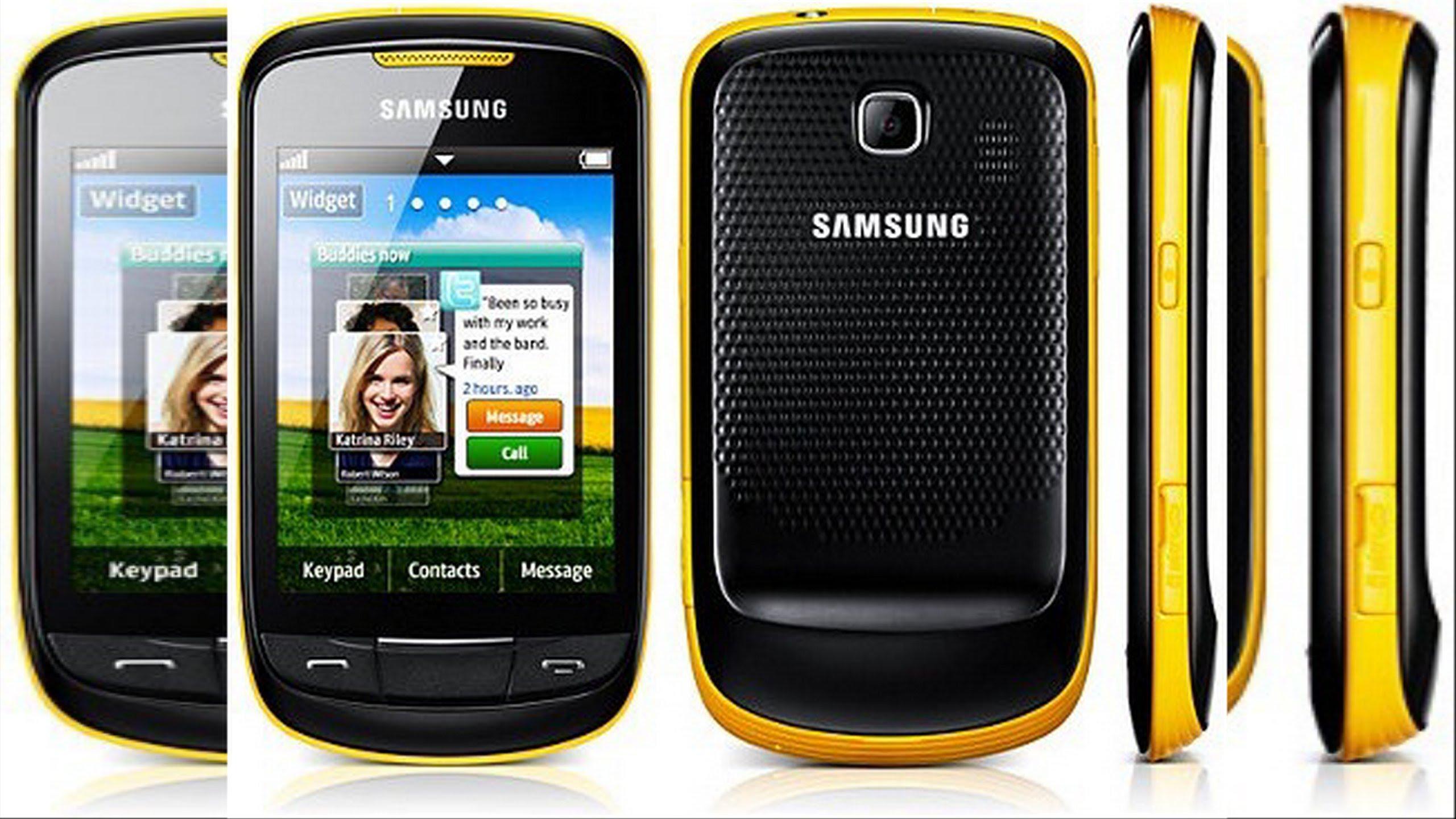 Samsung Corby 2