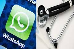whatsapp doctors