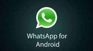 whatsapp for android 256 members group chat