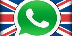 WhatsApp UK spying law
