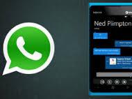 Whatspp for windows phone beta 2 12 342