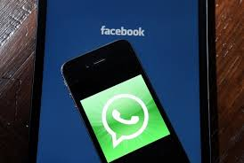 whatsapp and encryption