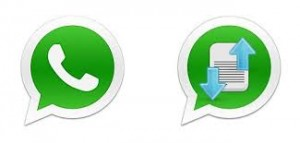 whatsapp for android share pdf documents