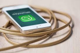 whatsapp for iphone update 2 12 15