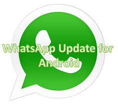 whatsapp for android 2 16 32 Beta