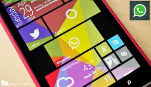 whatsapp for windows phone beta 2 16 14