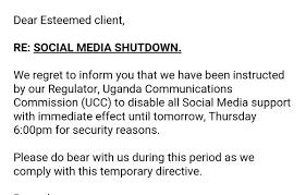 Ugandan block
