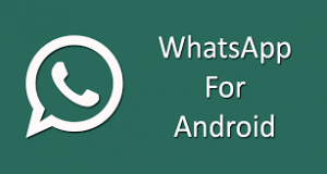whatsapp for android_2