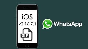 GIF iOS