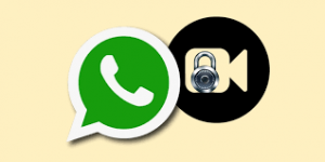 encrypted video calling