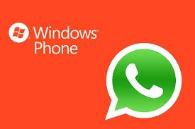 WA for Windows Phone 2 17 52 update