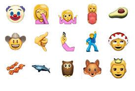 WhatsApp for Android Unicode 9 0 emojis