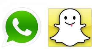 whatsapp snapchat stories feature