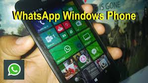WA Windows Phone