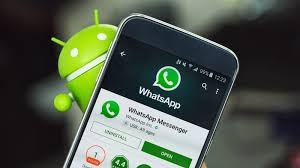 WA for Android Old Status