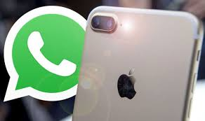 WA for iOS and Siri